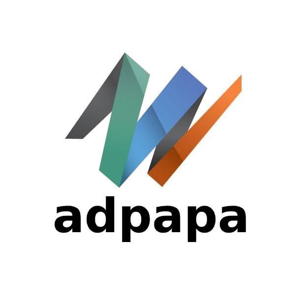 adpapa logo