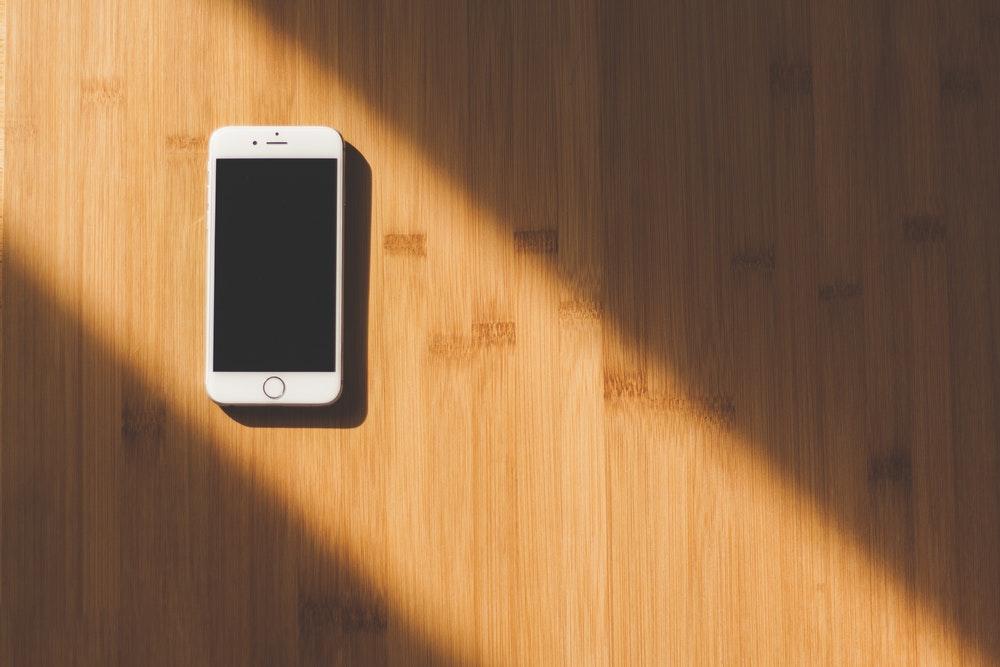 Repair a broken phone