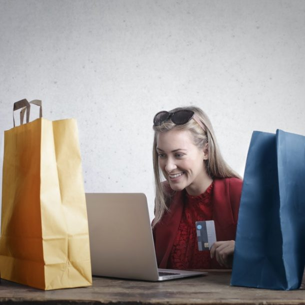 ecommerce sales and management