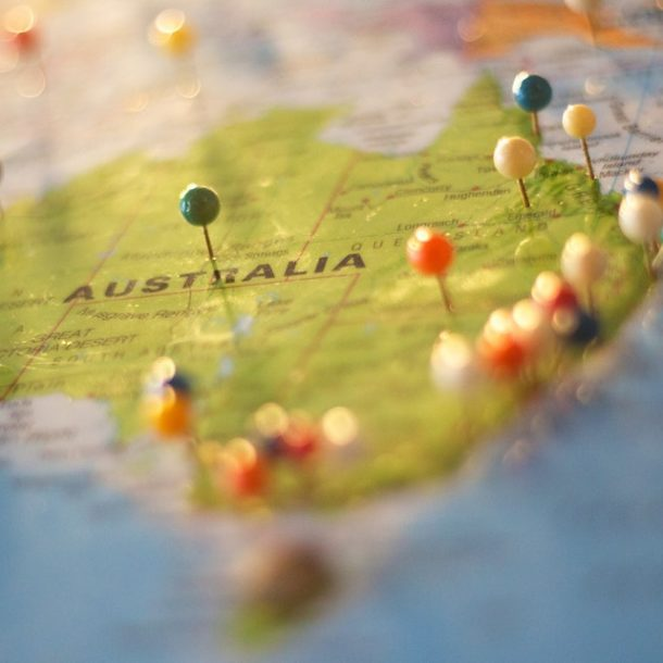 South Australian small business