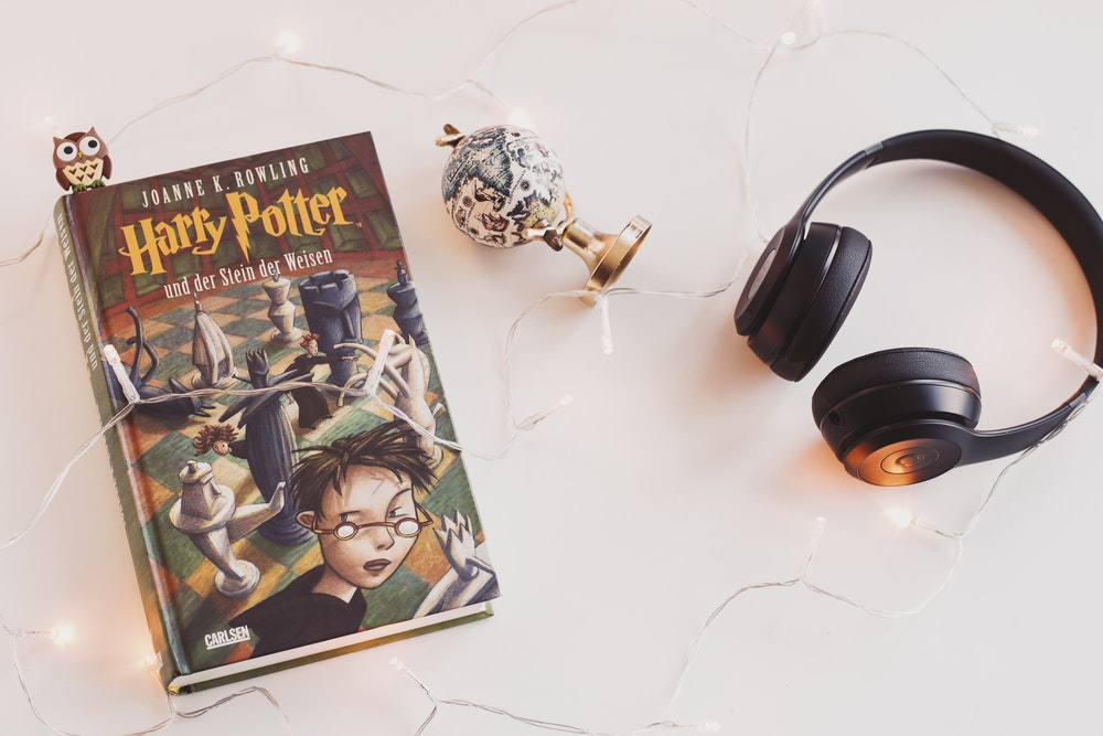 What Copywriters Can Learn from Harry Potter