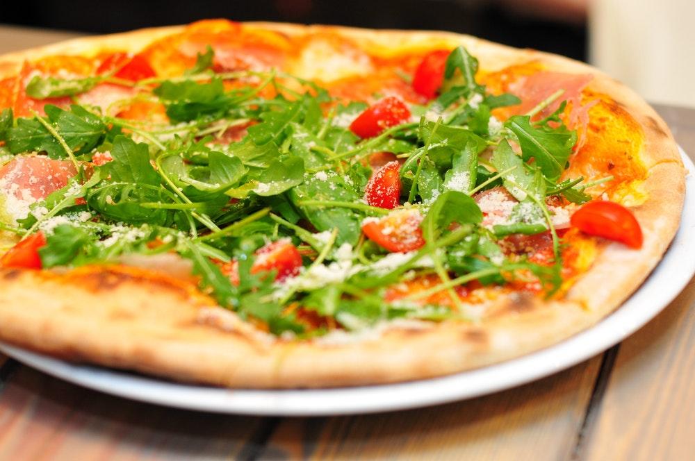 Australian Pizza restaurant tips