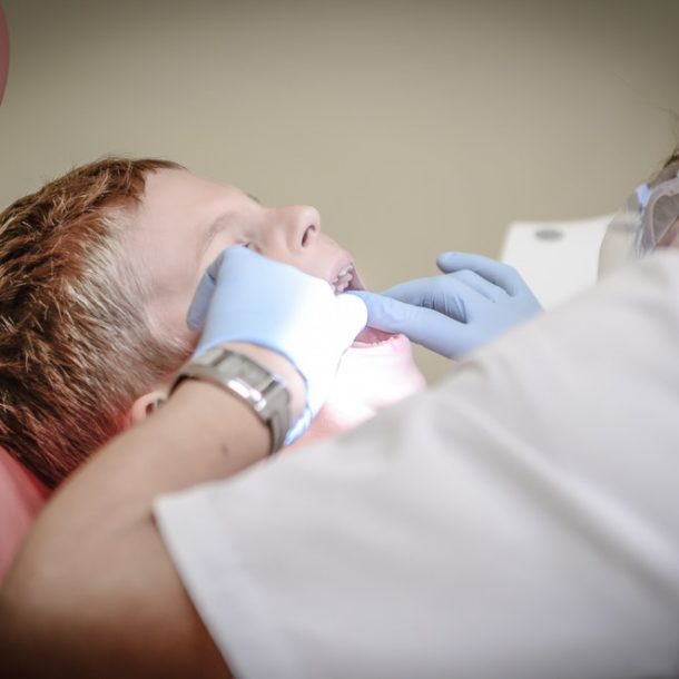 great Perth dentist for your family