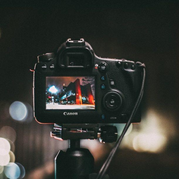 A Beginners Guide to Using a Modern Digital Camera