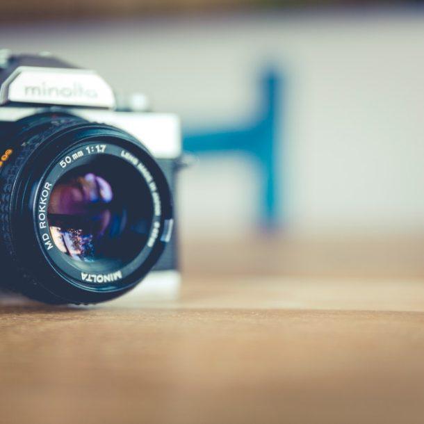 exposure in digital photography