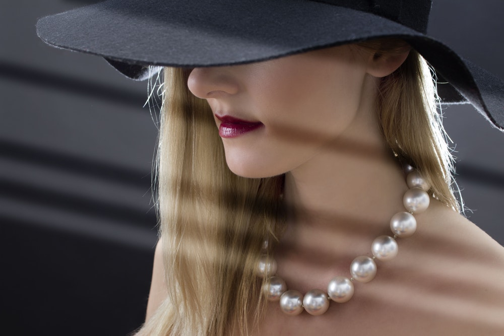 Things To Keep In Mind While Shopping for Pearl Jewellery