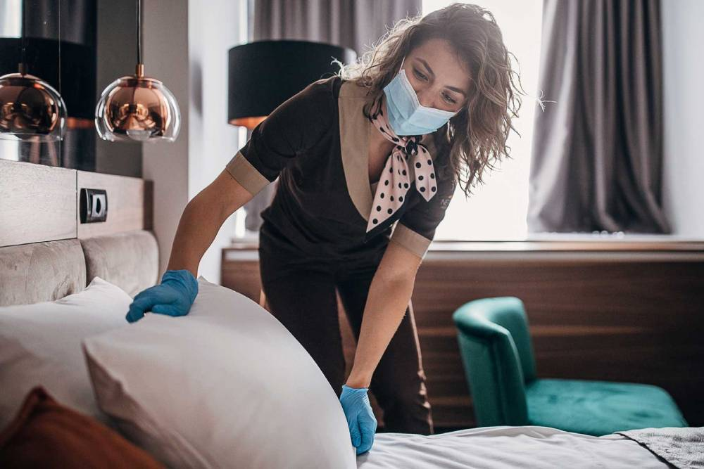 All You Need To Know About Your Hotel Stay In Australia Amid Coronavirus