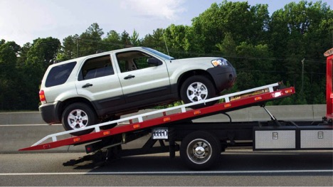Why You Should Opt for Professional Towing Services in Sydney