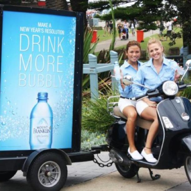 Outdoor Advertising: Why Is It Still Relevant for Your Brand?