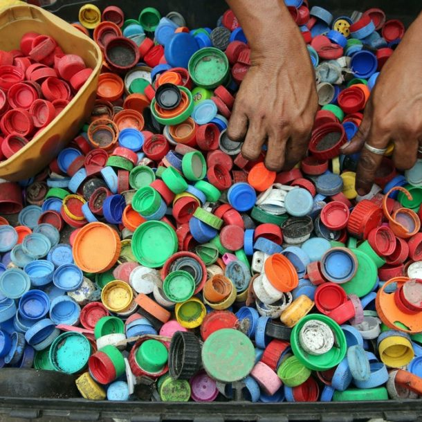 6 Clever Ways to Reuse Your Refuse