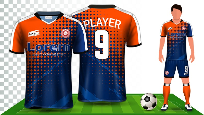 Tips for Buying the Best Soccer Jersey