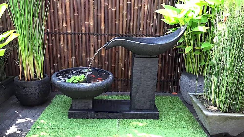 Planning for a Water Feature? Top Reasons Why You Should Do It Today