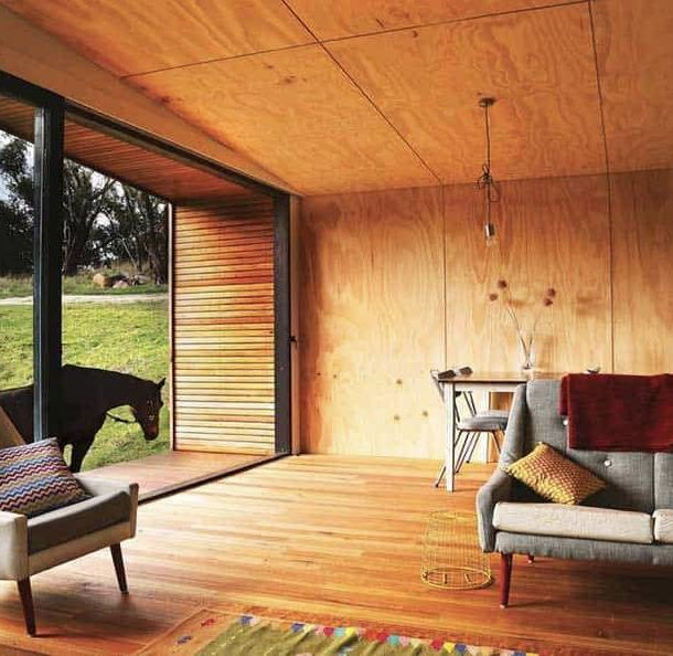 Marine Plywood: Things to Know About It and Its Application