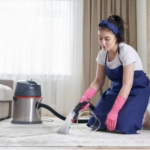 How to Clean Carpet Without Hiring Professionals