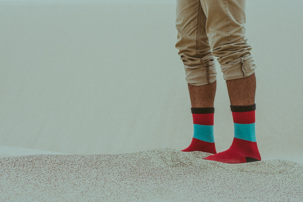Understanding the Importance of Wearing Socks