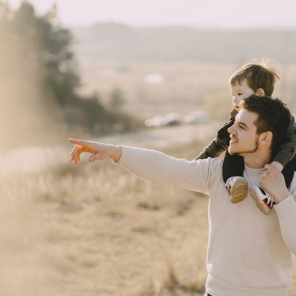 An Australian Perspective on Modern Fatherhood