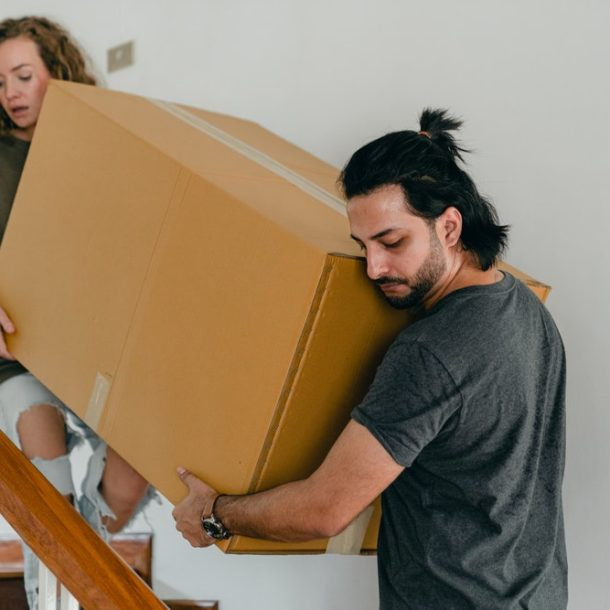 How To Plan A Successful House Move With Kids