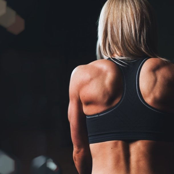Top 5 Back Exercises to Strengthen Your Back Muscles