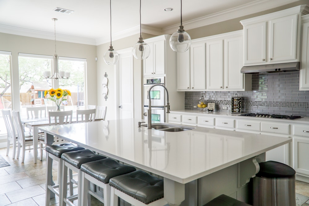 Reasons Behind Making Your Kitchen Look New