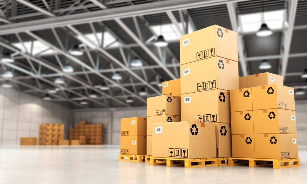 Why Are Wooden Pallets Beneficial to the Packaging Business?