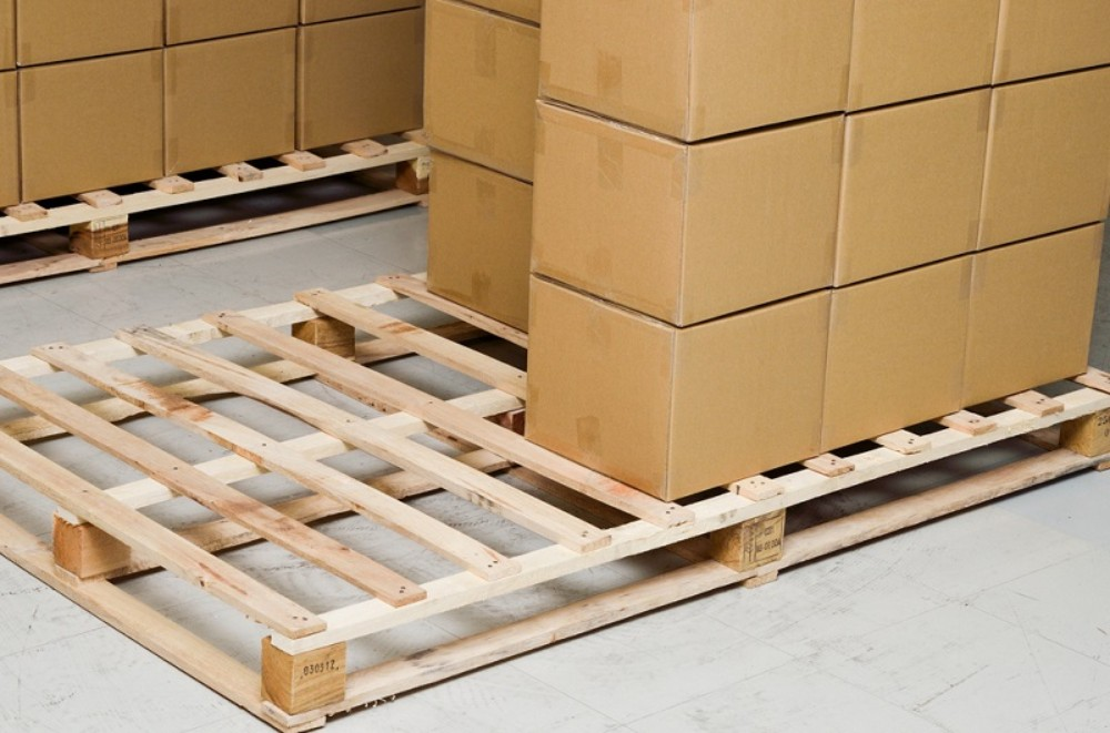 Why Are Wooden Pallets Beneficial
