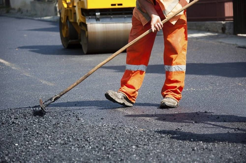 Get Yourself The Best Asphalt Paving Contractor