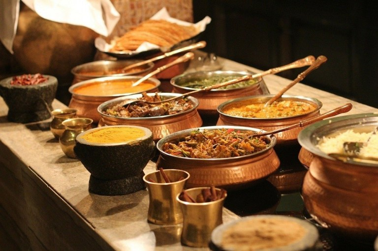 Why Would You Hire Festival Food Catering Service Provider?