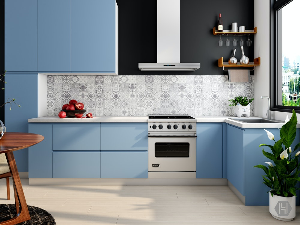 How to Have a More Eco-Friendly Kitchen