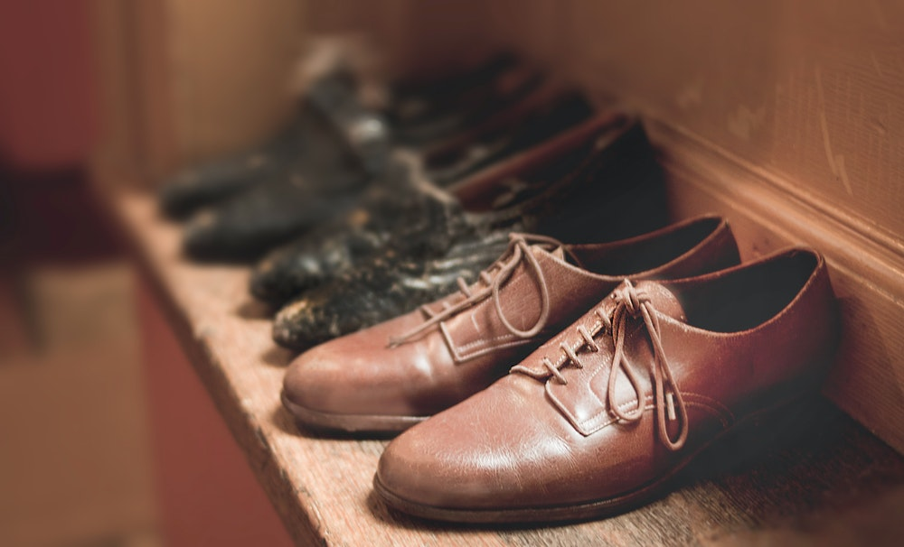 Reasons to Buy Handmade Leather Shoes