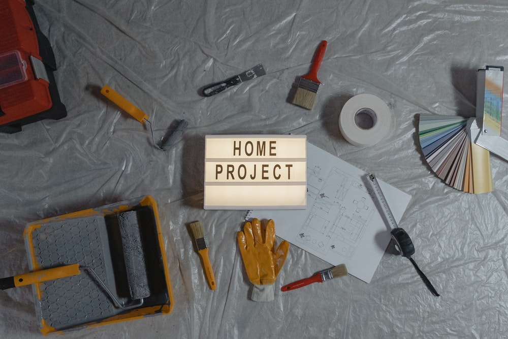 6 Clever Tips When You Are Rebuilding Your Home