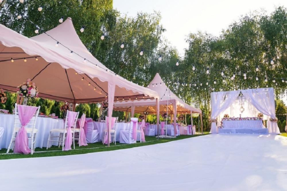 Make Any Celebration a Success by Using Party Hire