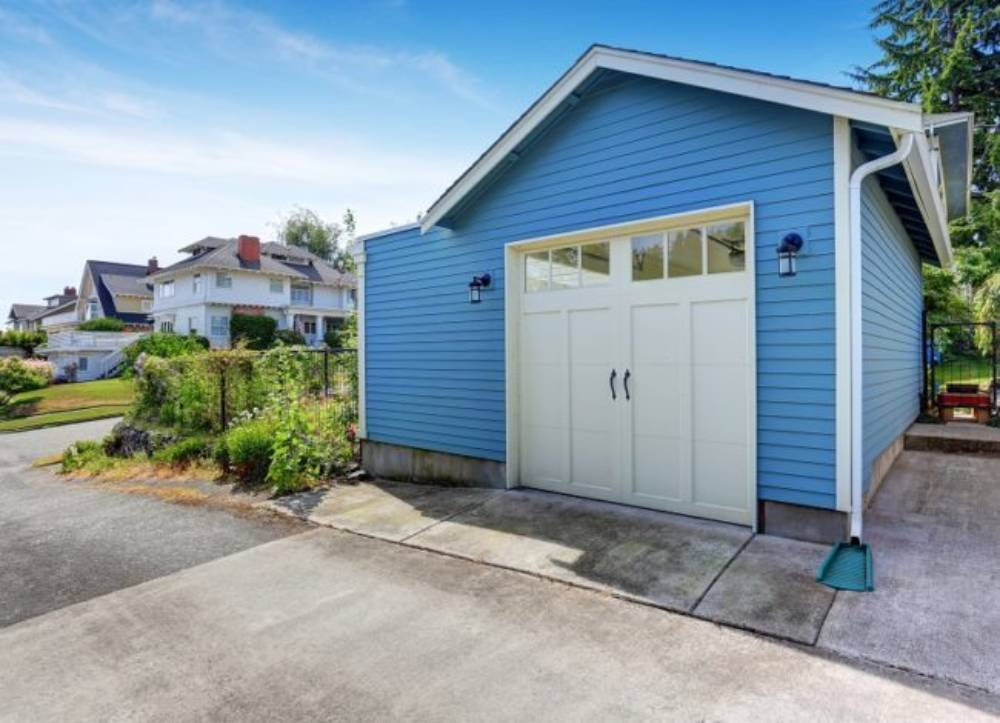 Things You Should Consider While Hiring Shed Builders