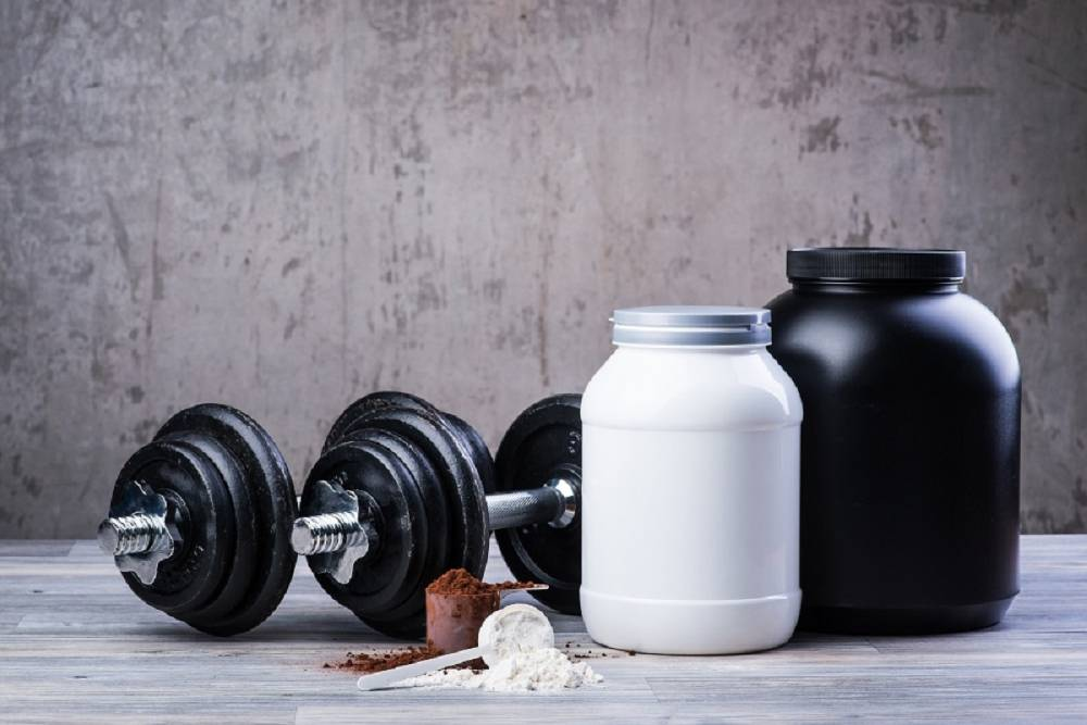 Why Would You Take Protein Supplements for Fitness?