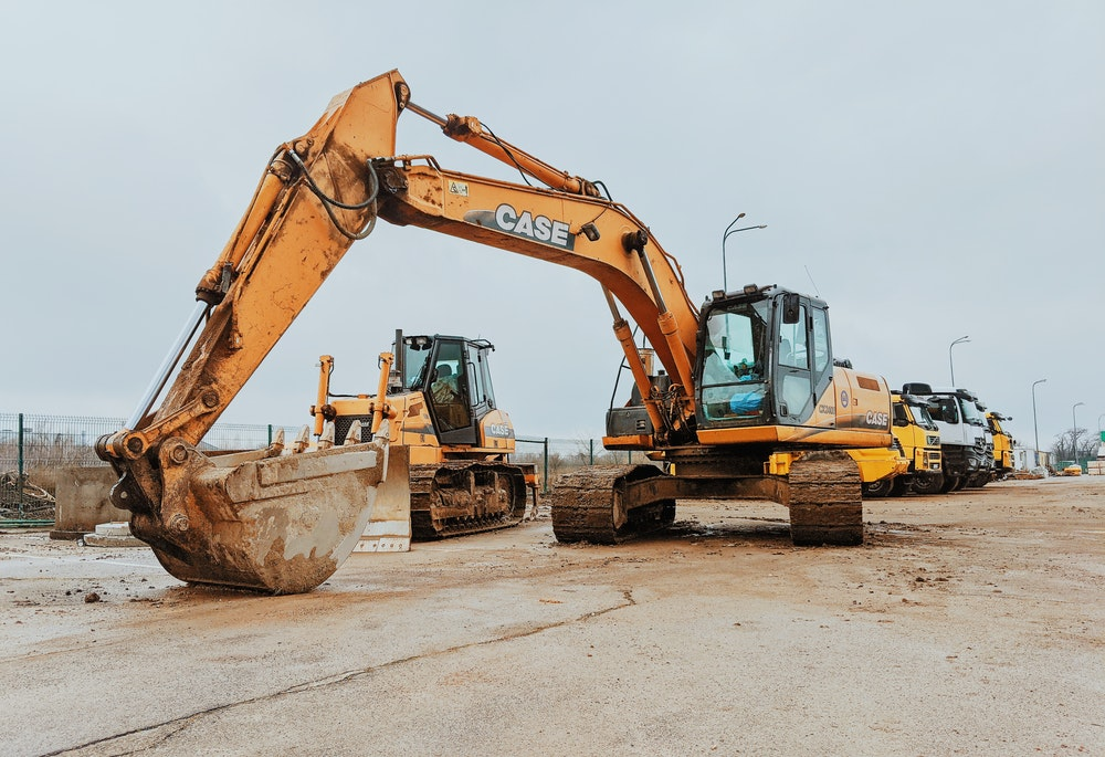 Importance of Earthwork in Civil Construction