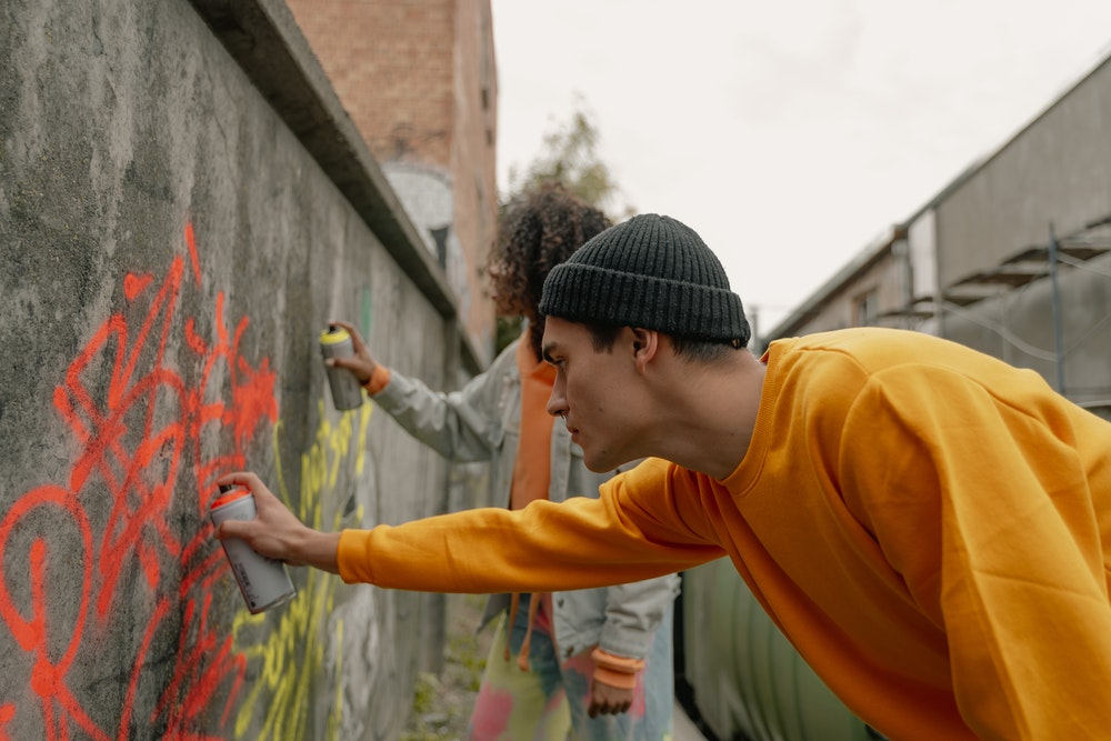 The History and Meaning of Graffiti Art: A Beginner's Guide